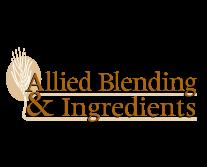 Allied Blending & Ingredients, Inc. logo