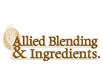 Allied Blending & Ingredients, Inc. logo