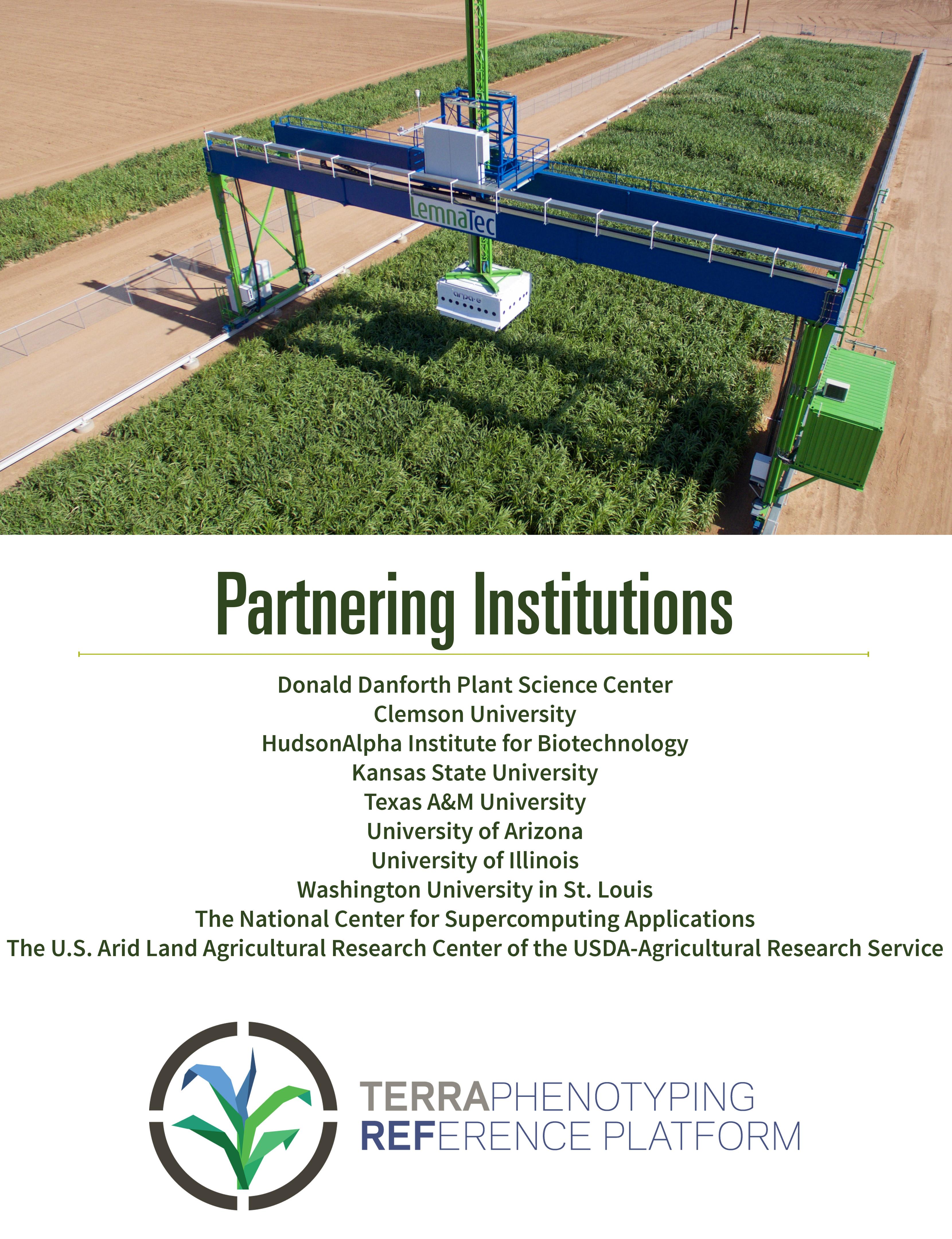 TERRA-partnering-institutions